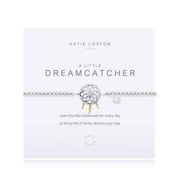 Katie Loxton A Little Dreamcatcher Bracelet
