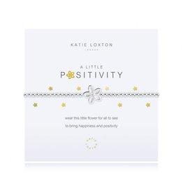 Katie Loxton A Little Positivity Bracelet