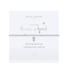 Katie Loxton A Little Thanks A Bunch Bracelet