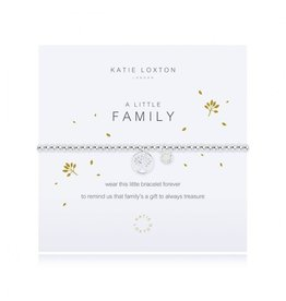 Katie Loxton A Little Family Bracelet