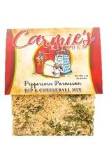 Carmie's Kitchen Dip Mix Peppercorn Parm