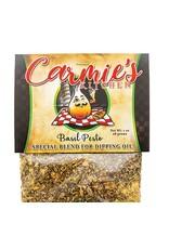 Carmie's Kitchen Pesto Dipping Oil