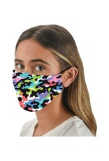 Snoozies Face Mask With Filter