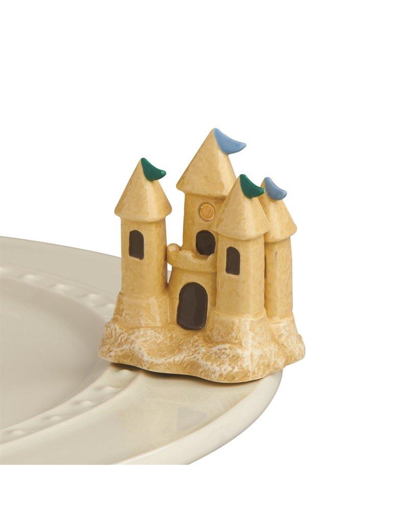 Nora Fleming, LLC St. Jude Magical Castle Mini