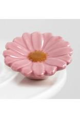 Nora Fleming, LLC Flower Power (Gerber Daisy) Mini