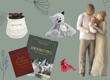 Inspirational Gifts & Books