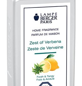 Lampe Berger Zest Of Verbena Fragrance