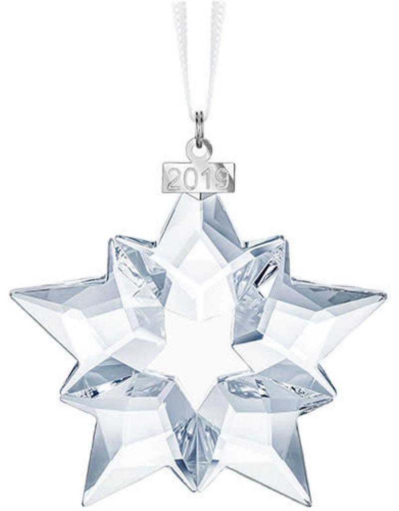 Annual Edition Ornament 2019
