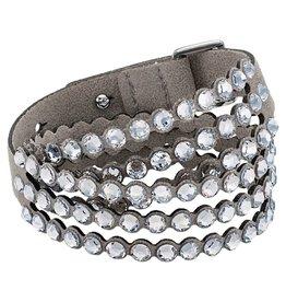 Impulsep Slake Bracelet, Light Grey, Medium