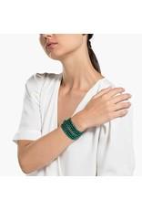 Impulsep Slake Bracelet, Emerald Green, Medium