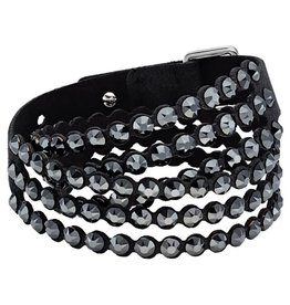 Impulsep Slake Bracelet, Black, Medium