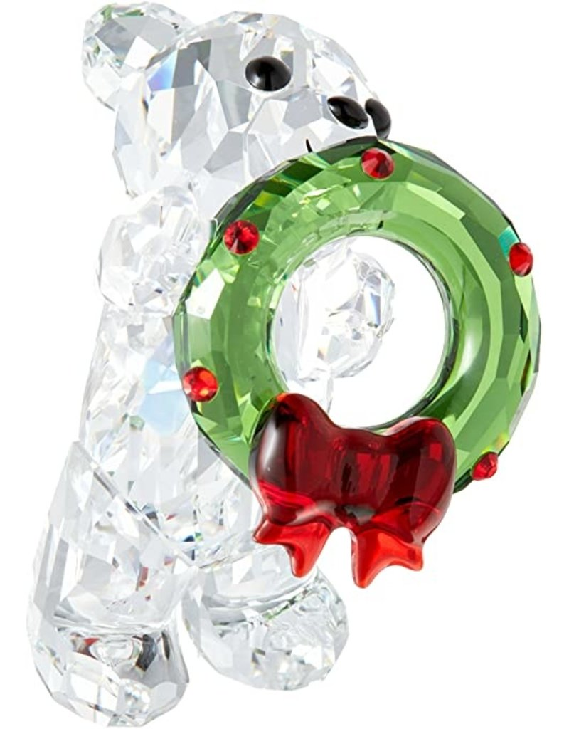 Kris Bear Christmas A.E. 2017