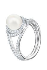 Originally Ring, Pearl, Size 52