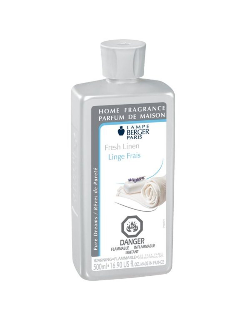 Lampe Berger Fresh Linen Fragrance
