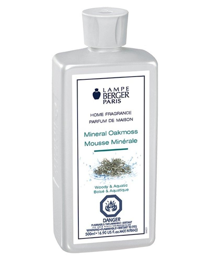 Lampe Berger Mineral Oakmoss Fragrance