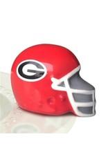 Nora Fleming, LLC Georgia Helmet Mini