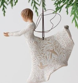 Willow Tree Dance of Life Ornament - Willow Tree