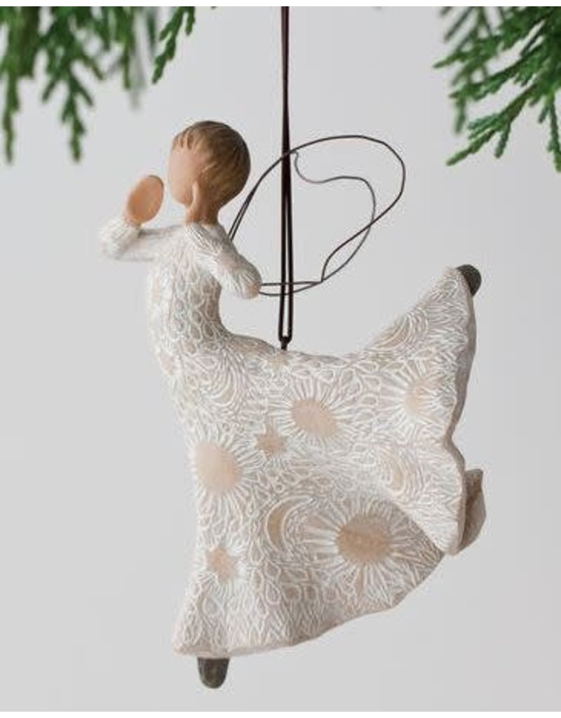 Willow Tree Song of Joy Ornament - Willow Tree