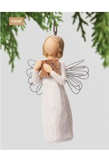 Willow Tree 2017 Angel Ornament - Willow Tree