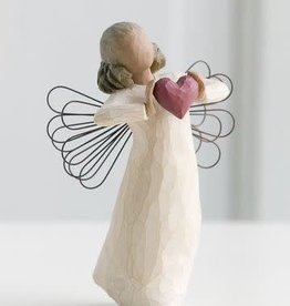Willow Tree With Love Figure - Willow Tree