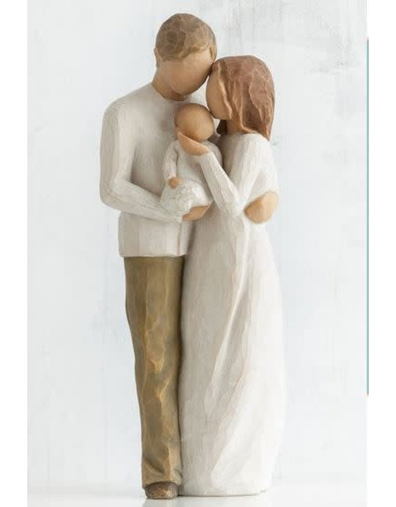 Willow Tree Our Gift Figure - Willow Tree