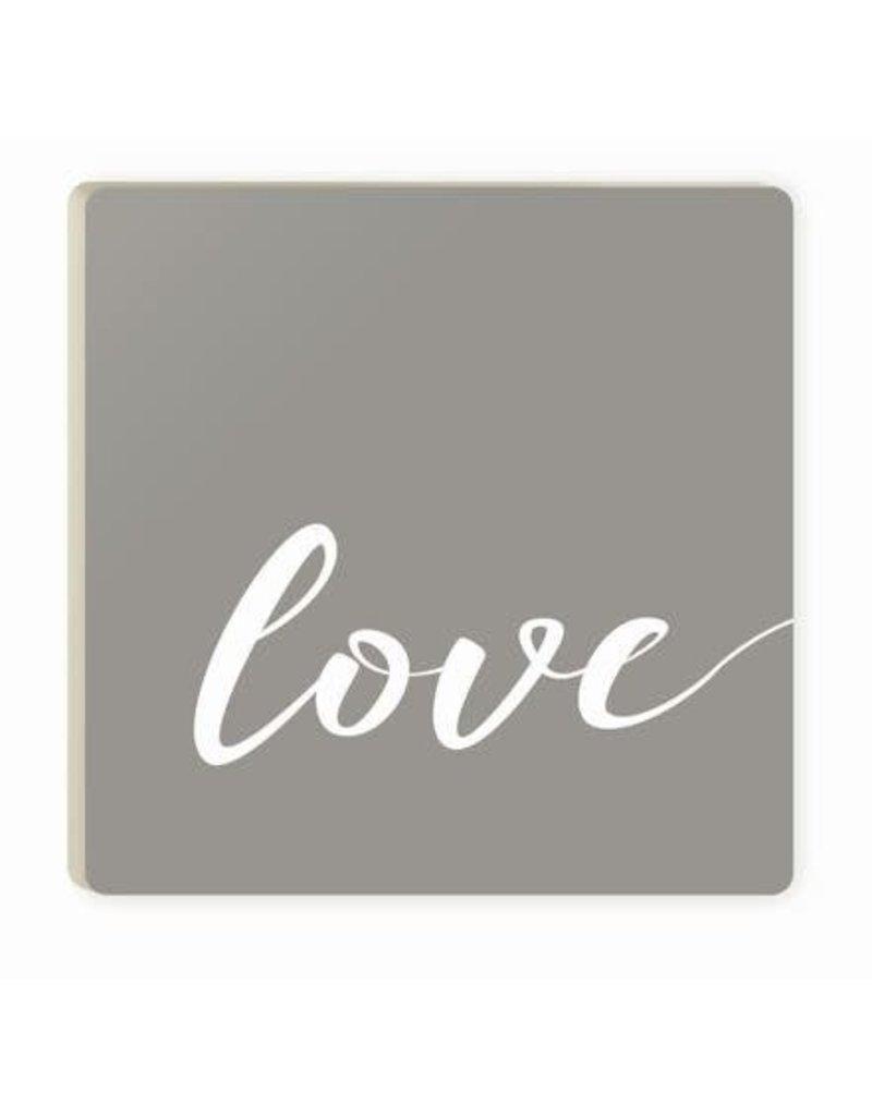 P. Graham Dunn Love Coaster
