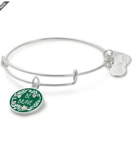 Alex and Ani CBD, Be Brave EWB, SS