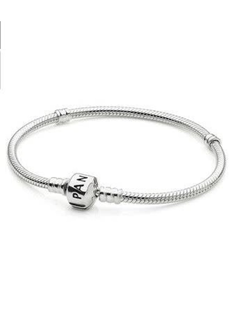 Pandora Jewelry Bracelet Silvr