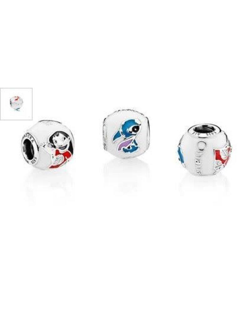 Pandora Jewelry Disney Lilo Stitch