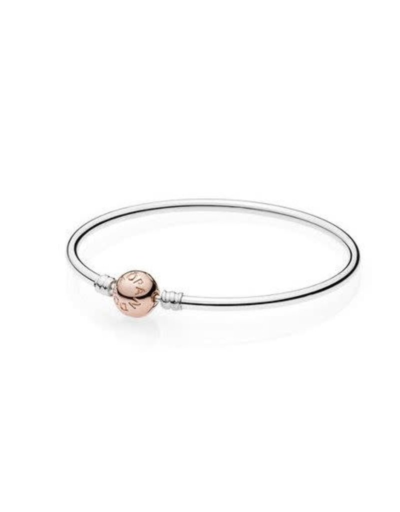 Pandora Jewelry Bangle Pandora Rose Clasp
