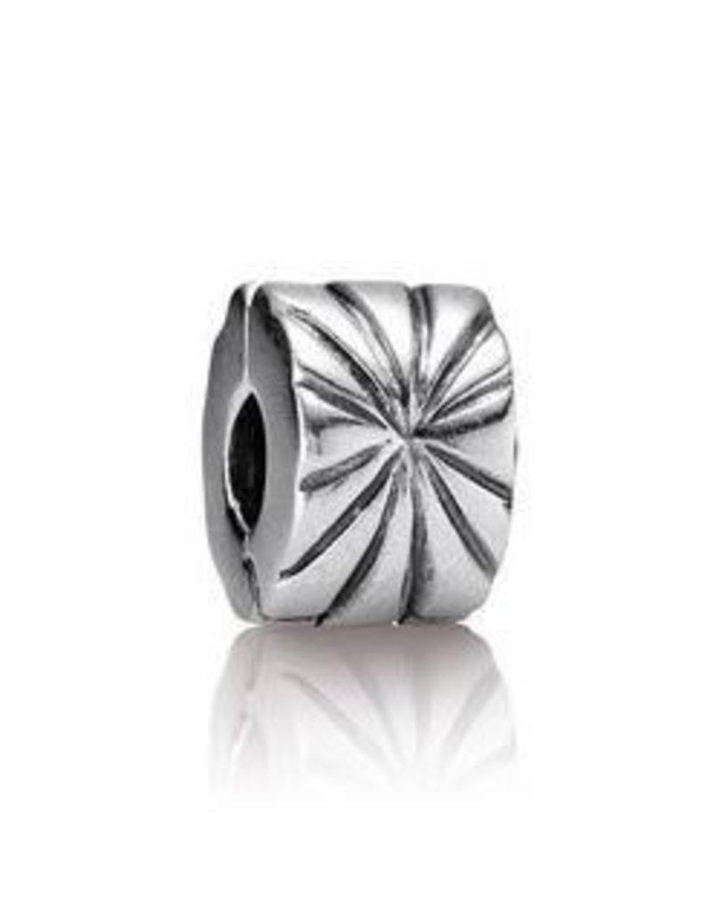 Pandora Jewelry Clip Sunburst