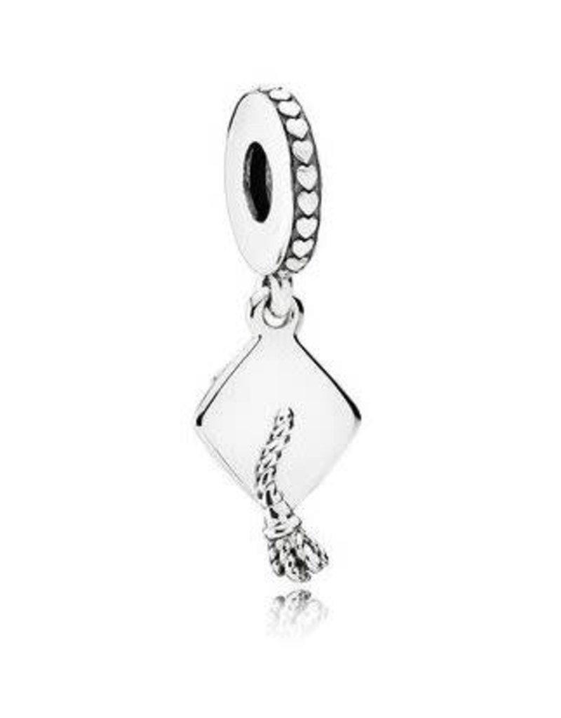 Pandora Jewelry Charm Graduation