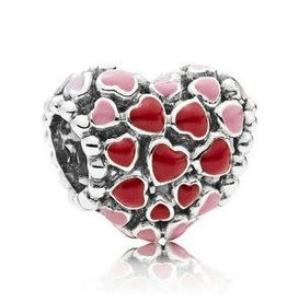 Pandora Jewelry Charm Burst Of Love Mxd EN