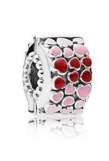 Pandora Jewelry Clip Burst Of Love Mxd EN