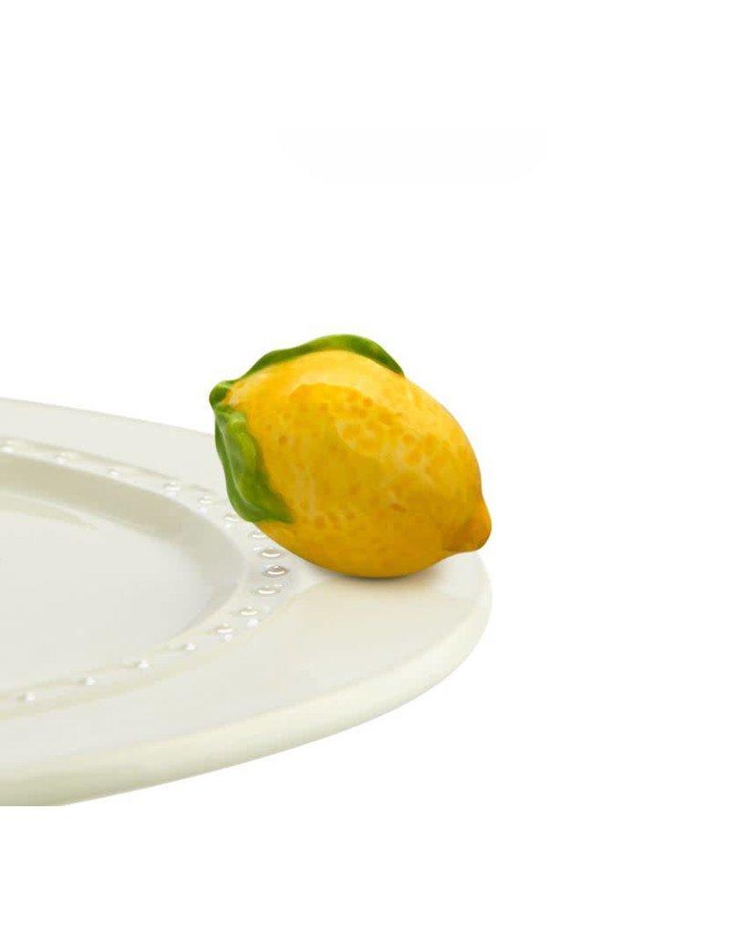 Nora Fleming, LLC Lemon Mini