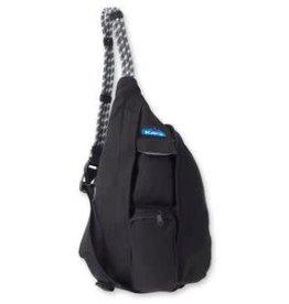 Mini Rope Bag Black