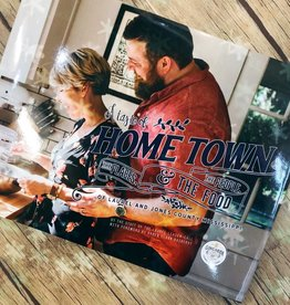 Leader Call A Taste of Home Town Cookbook