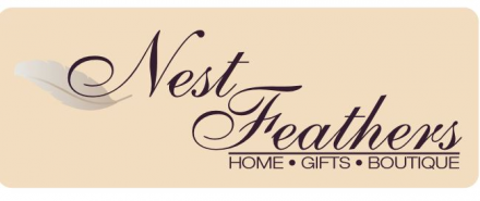Nest Feathers Gifts