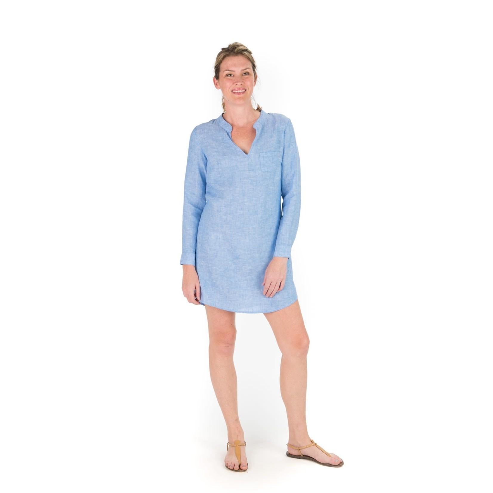 Bananakeet Dress