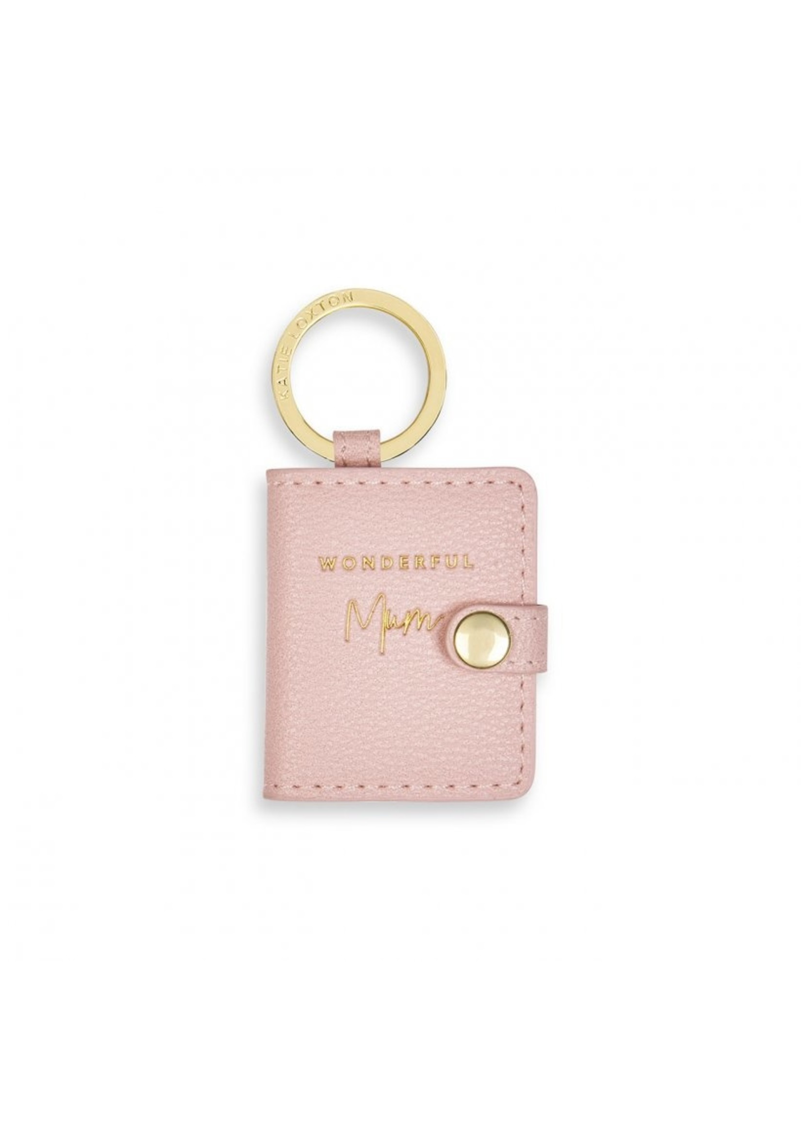 Fabulous Friend Boxed Keyring