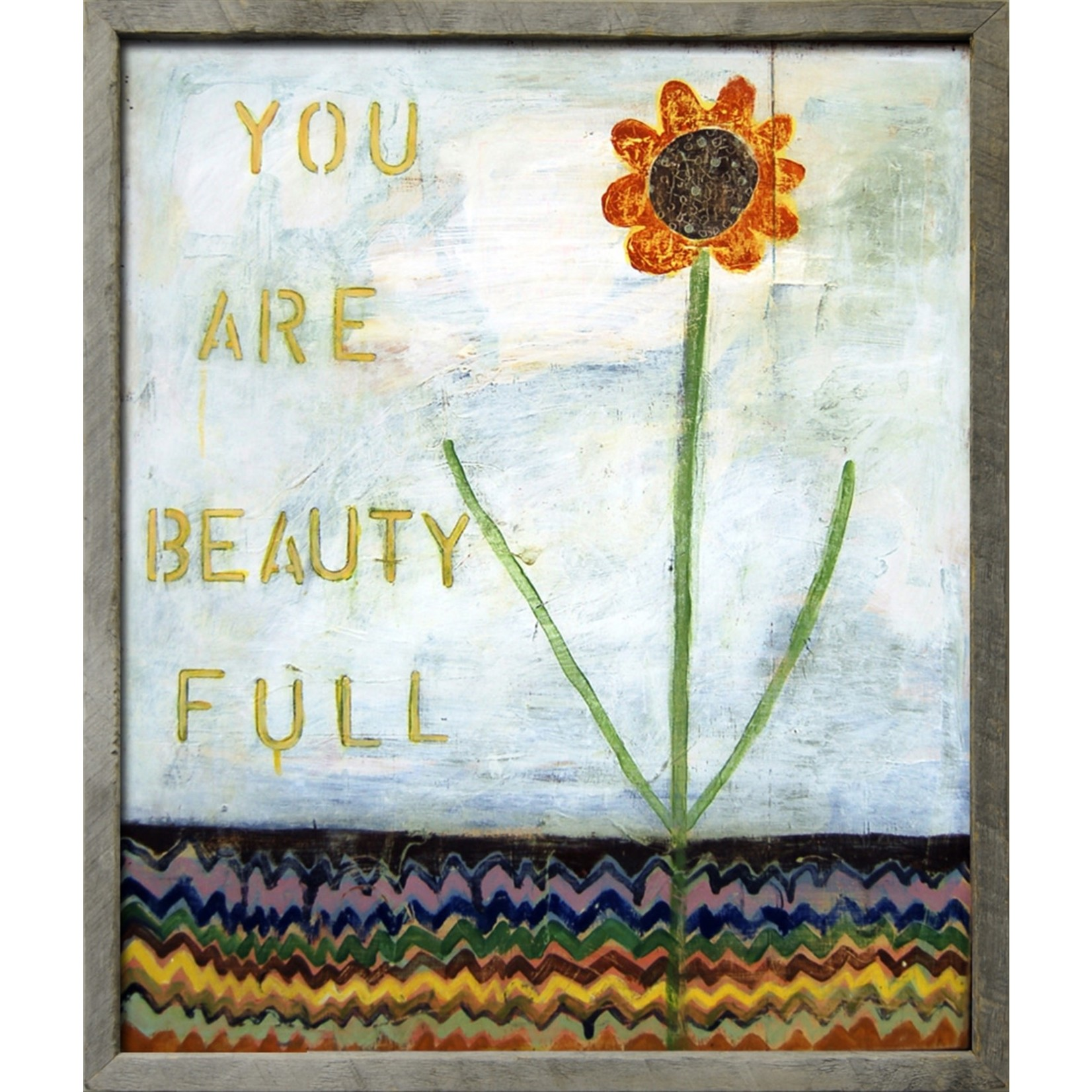 AP110- You Are Beauty Full