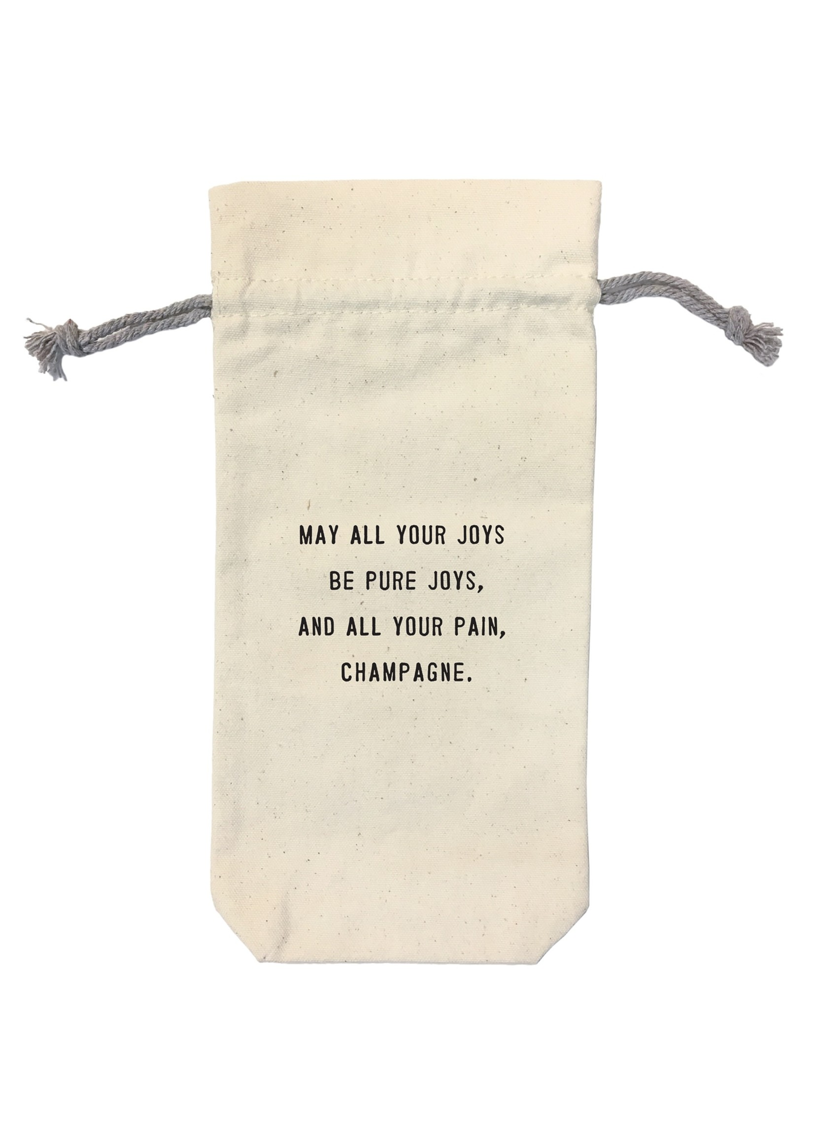WB-Wine Bag 101 May all your joys