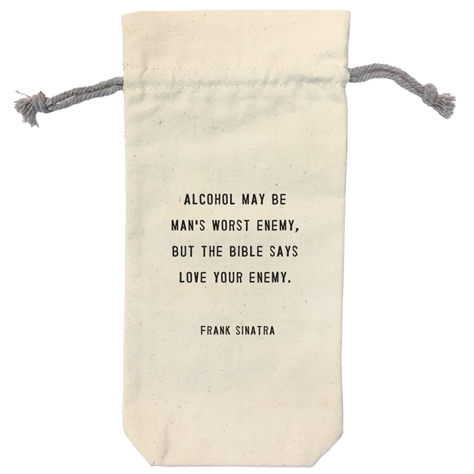 WB-Wine Bag 118