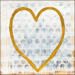 Heart of Gold 12x12