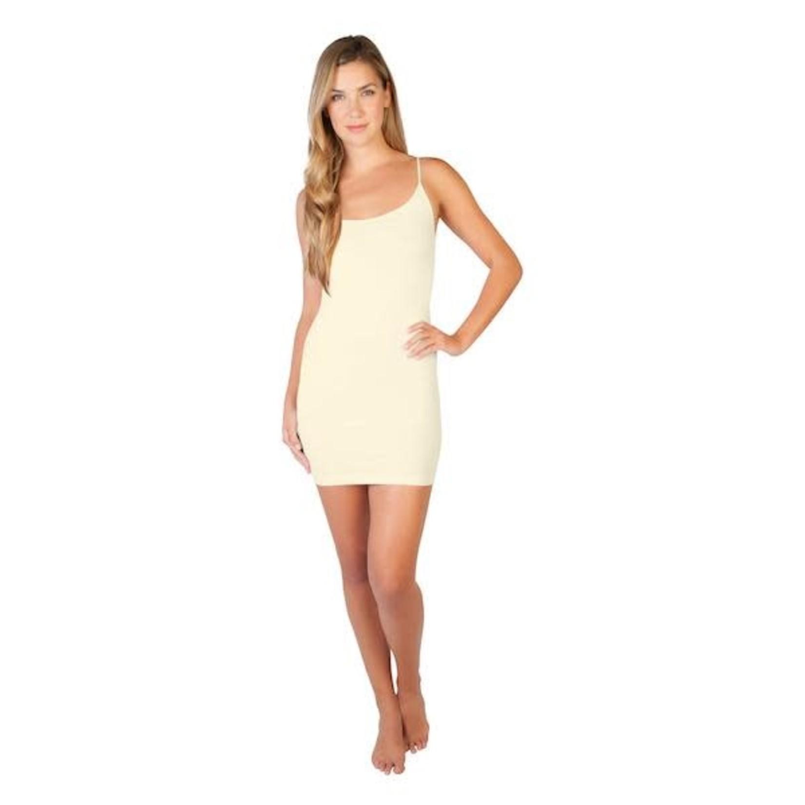 Cami Dress/Slip Ivory