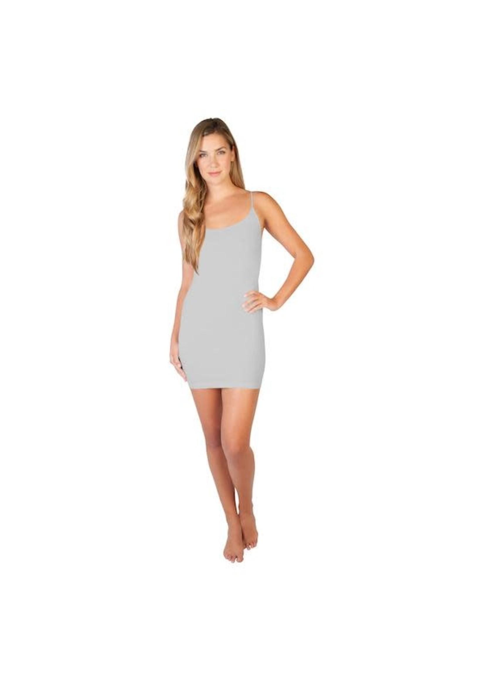 Cami Dress/Slip Metal