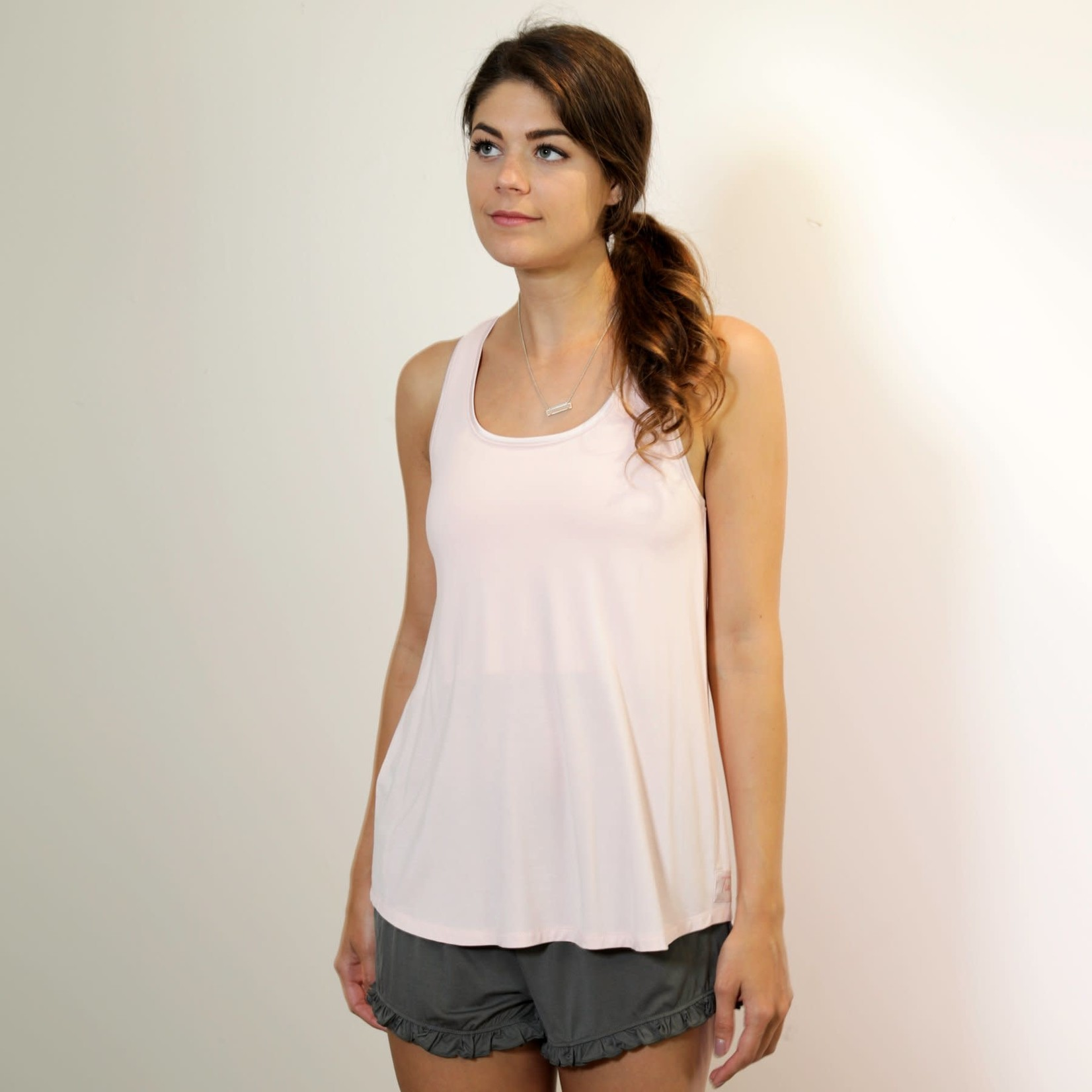 T-Back Relax Tank Bamboo