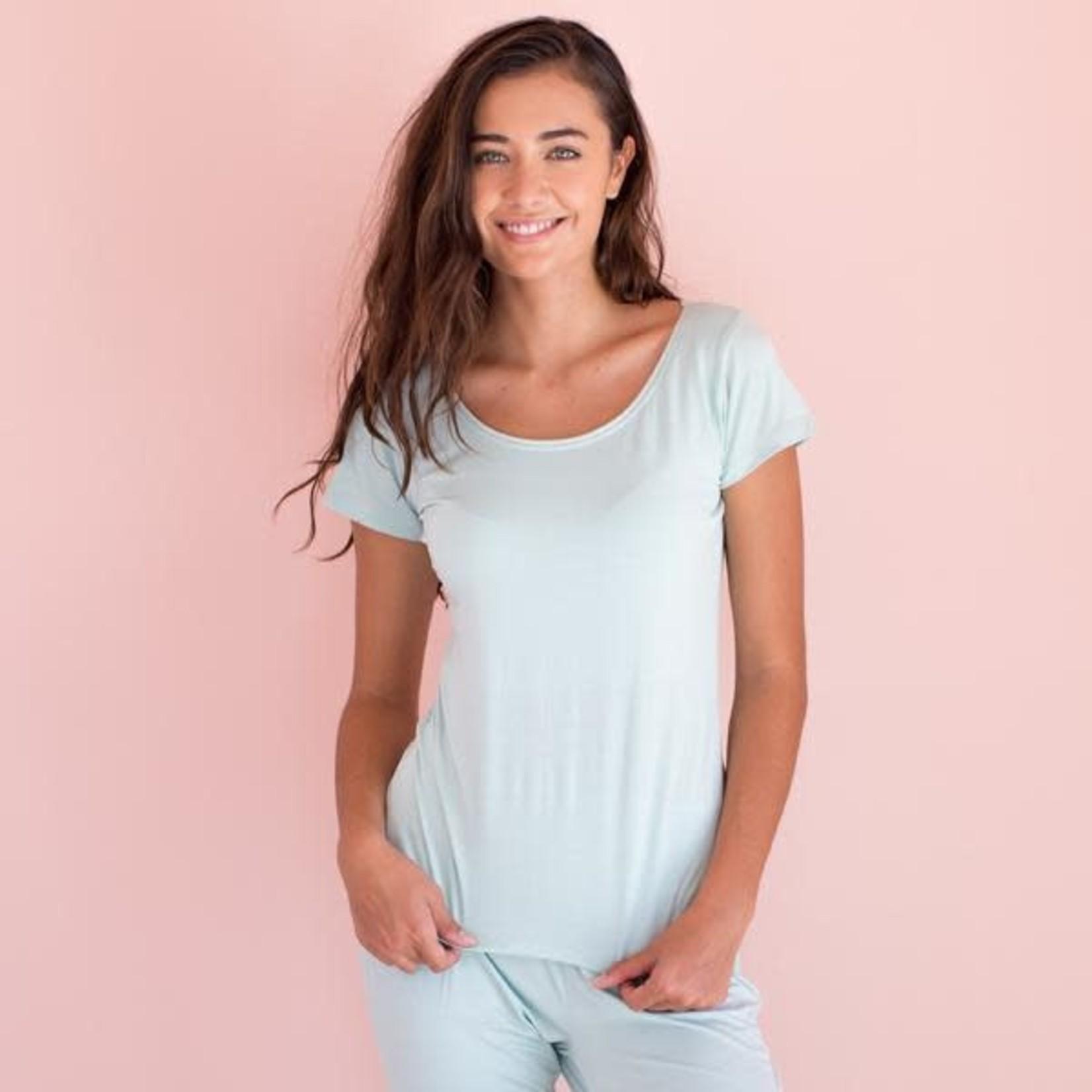 Short Sleeve Bamboo Shirt