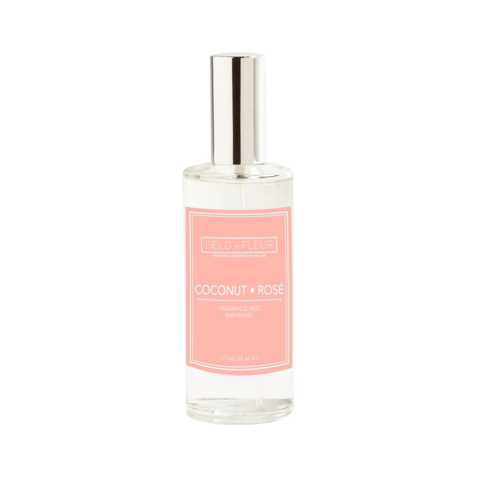 Field& fleurs -Fragrance-Coconut Rose