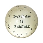 Paperweight Everything is Possible